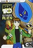 Ben 10 - Ultimate alienStagione01Volume04Episodi16-20 [Import anglais]