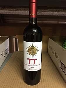 ティーティーレッド【Terra Tangra】【ブルガリアの赤ワイン】