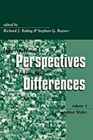International Perspectives on Individual Differences: Cognitive Styles