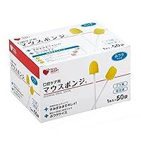 マウスポンジ 1本入(50袋)