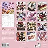 Patisserie 2020 Calendar 画像