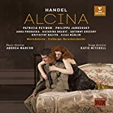 Alcina [Blu-ray] [Import]