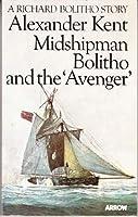 Midshipman Bolotho Aven