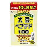 ファイン 大豆ペプチド100 33包×2個セット