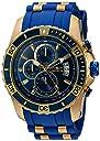 インビクタ Invicta 腕時計 Pro Diver Collection プロダイバー コレクション クォーツ 22431 メンズ 日本語取扱説明書付き 【並行輸入品】