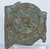 TalosアーティファクトAntikytheraメカニズム彫刻古代ギリシャアナログコンピュータBondedブロンズ