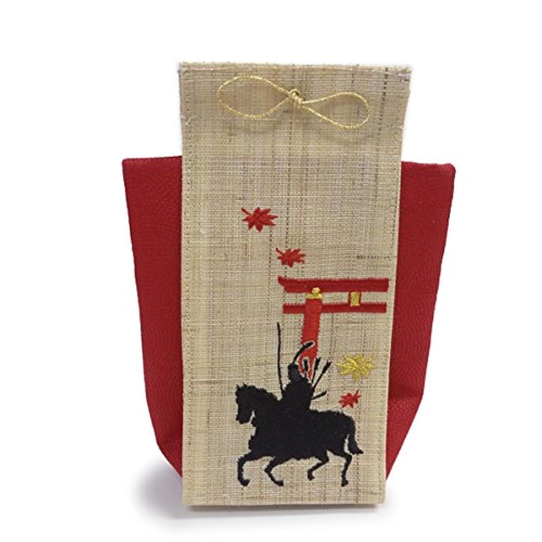 不名誉護衛ミュート香飾り 京の風物詩 時代祭