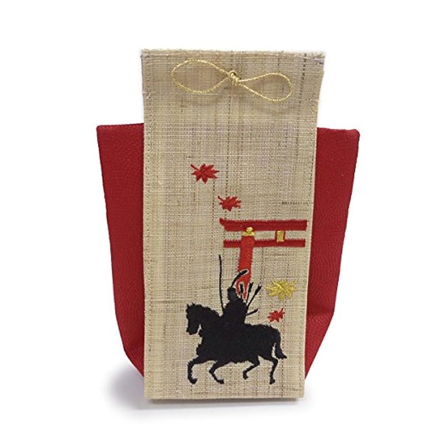竜巻染料より平らな香飾り 京の風物詩 時代祭