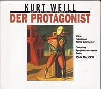 Protagonist-Comp Opera