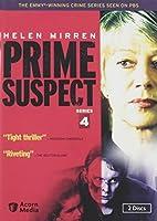 Prime Suspect: Series 4 [DVD] [Import]