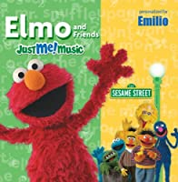 Sing Along With Elmo and Friends: Emilio【CD】 [並行輸入品]