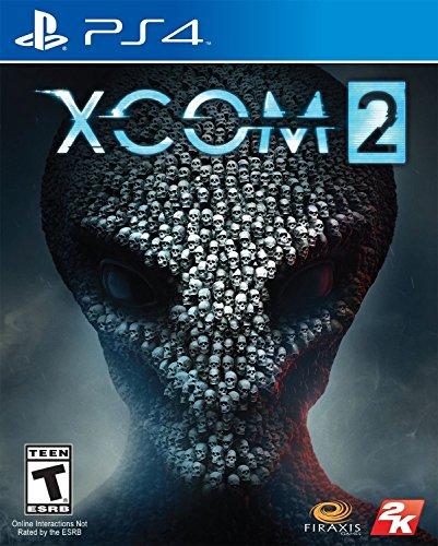 XCOM 2 (輸入版:北米) - PS4