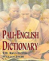 Pali-English Dictionary