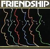 Friendship by LEE & FRIENDSHIP RITENOUR (2015-07-29)