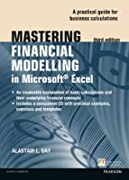 Mastering Financial Modelling in Microsoft Excel 3rd edn: A Practitioner's Guide to Applied Corporate Finance (3rd Edition) (The Mastering Series)