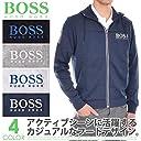Hugo Boss SWEATER メンズ US サイズ: X-Large カラー: ブルー