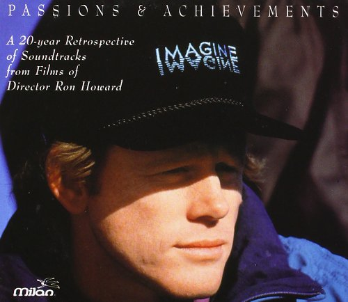 Passions & Achievements: Ron Howard Retrospective