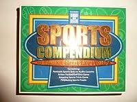 ゲーム、クイズ、パズルのスポーツ大要