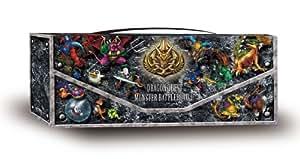 ドラゴンクエスト モンスターバトルロードII オフィシャルストレージボックス