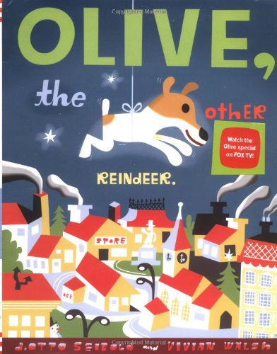 Olive, the Other Reindeerの詳細を見る