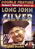 Long John Silver / Captain Scarlett