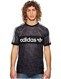 (アディダス) adidas メンズタンクトップ・Tシャツ Clima Club Warp Jersey