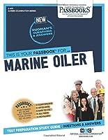 Marine Oiler (Career Examination)