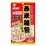種商 赤米雑穀 50g×10個