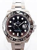 ROLEX(ロレックス) 腕時計 GMTマスター2 116710 スティックダイヤル 中古