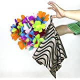 シルクを4つの花束に Silk To Four Bouqets -- / シルク&ケインマジック