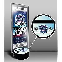 2015 NHL Stadium Seriesチケット表示スタンド – Kings vs Sharks