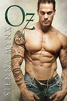 Oz: Romance, Love, Danger and Erotic Suspense by [Mynx, Sienna]