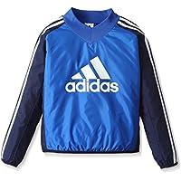 (アディダス) adidas サッカーウェア ピステ長袖シャツ DMF15 [ボーイズ]