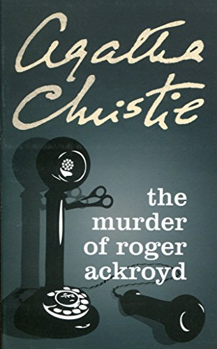 The Murder of Roger Ackroyd (Poirot)の詳細を見る
