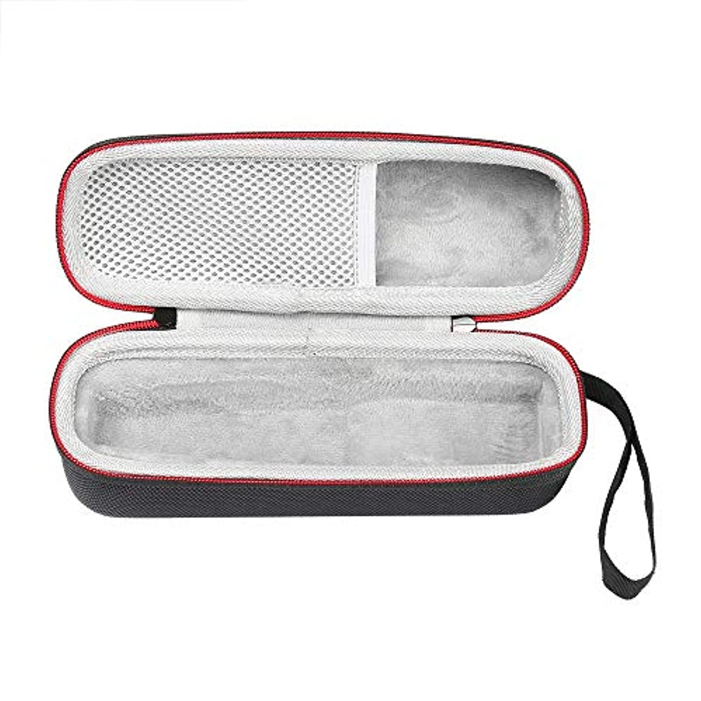 静かに硬いミリメーターフィリップスPhilips 5000 7000 9000シリーズ メンズ 電気シェーバーハードケースバッグ 専用旅行収納 対応