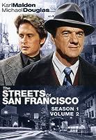 Streets of San Francisco: First Season 2 [DVD] [Import]