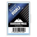 HAYASHIWAX ハヤシワックス レースミッションユニバーサル BW-07 ネイビー 80g