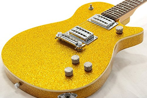 Gretsch/Electromatic G2618 Jet Gold Sparkle エレクトロマチック