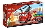 レゴ (LEGO) デュプロ カーズ レッド 6132