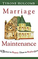 Marriage Maintenance: Better to Repair Than to Replace