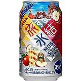 キリン 旅する氷結 アップルジンジャー [ チューハイ 350mlx24本 ]