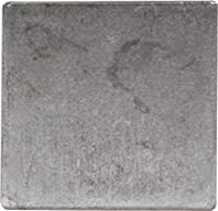 Allstar Performance ALL22290 1 x 1 Steel End Cap (Set of 10) [並行輸入品]