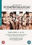 Nymphomaniac - Director'S Cut (2 Dvd) [Edizione: Regno Unito] [Import anglais] 画像