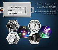 ユニバーサル電気自動車トランス自動車メーカー向けの12Vプロフェッショナル電源に変換アダプタ48Vインテリジェント