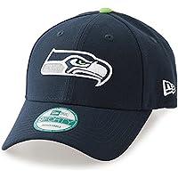 NEW ERA (ニューエラ) NFLキャップ (The League 9FORTY 940 NFL Cap) シアトル?シーホークス