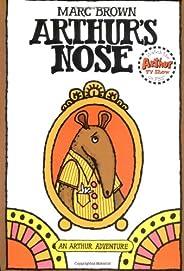 Arthur's Nose: An Arthur Adven