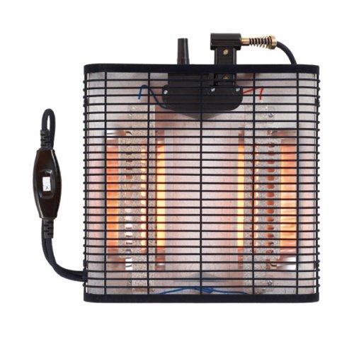 [해외]메트로 (METRO) 난로 용 대체 히터 석영 관 히터 (2 등식) MS-504HS (K)/Metro (METRO) Replacement heater for kotatsu Quartz tube heater (2 light type) MS - 504 HS (K)
