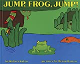 Jump Frog Jump