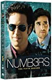 Numbers: Complete Fifth Season [DVD] [Import]