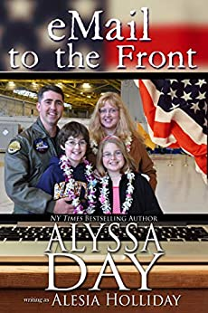 Email to the Front by [Holliday, Alesia, Day, Alyssa]